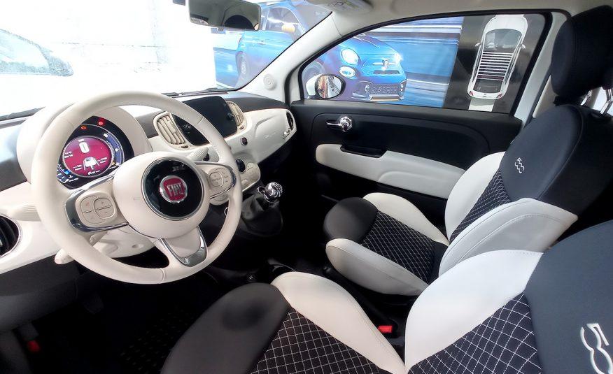 Fiat 500C Serie 8