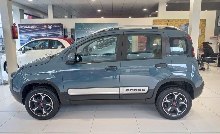 Fiat Panda Cross MY21