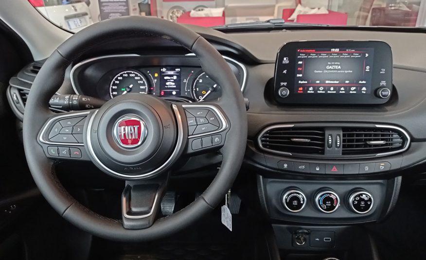Fiat Tipo Sedan City Life 4D MY21
