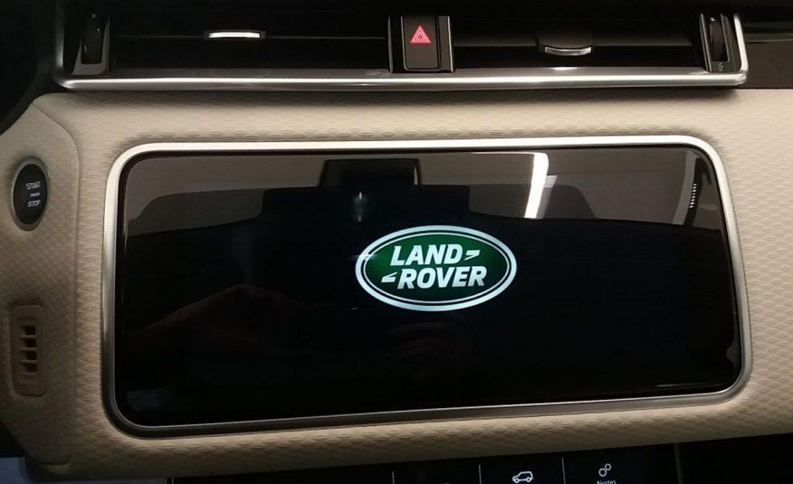 LAND-ROVER Range Rover Velar 2.0 D180 132kW 180CV S 4WD Auto