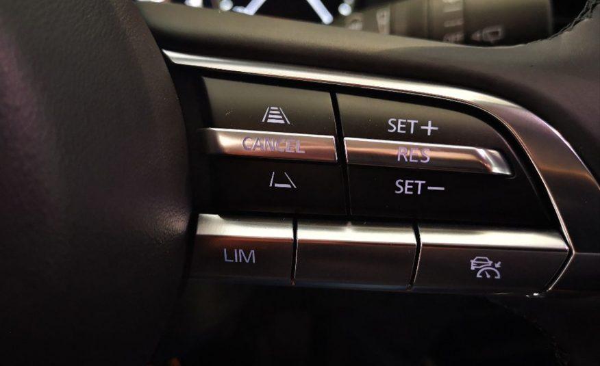MAZDA CX30 SKYACTIVG 2.0 90 kW 2WD Evolution 5p