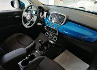 FIAT 500X Urban 1.6 ETorq 81 KW 110CV 4x2