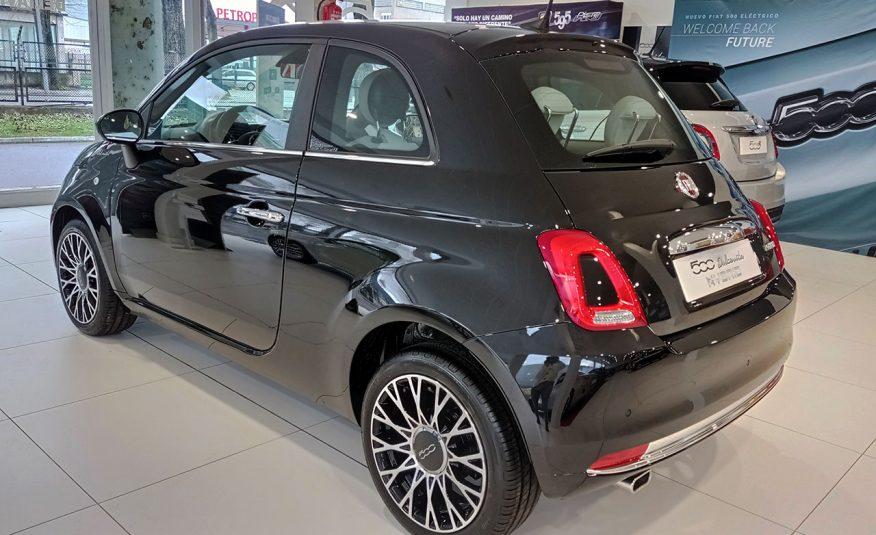 Fiat 500 Dolcevita 1.0 Hybrid 52KW 70 CV