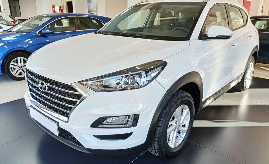 Hyundai Tucson Vitoria