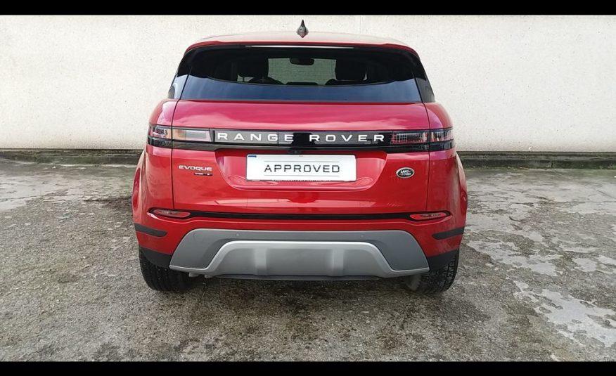 LAND-ROVER Range Rover Evoque 2.0 D150 S AUTO 4WD MHEV