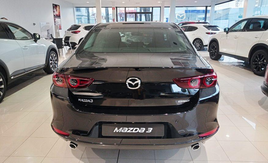 Mazda 3 ZENITH