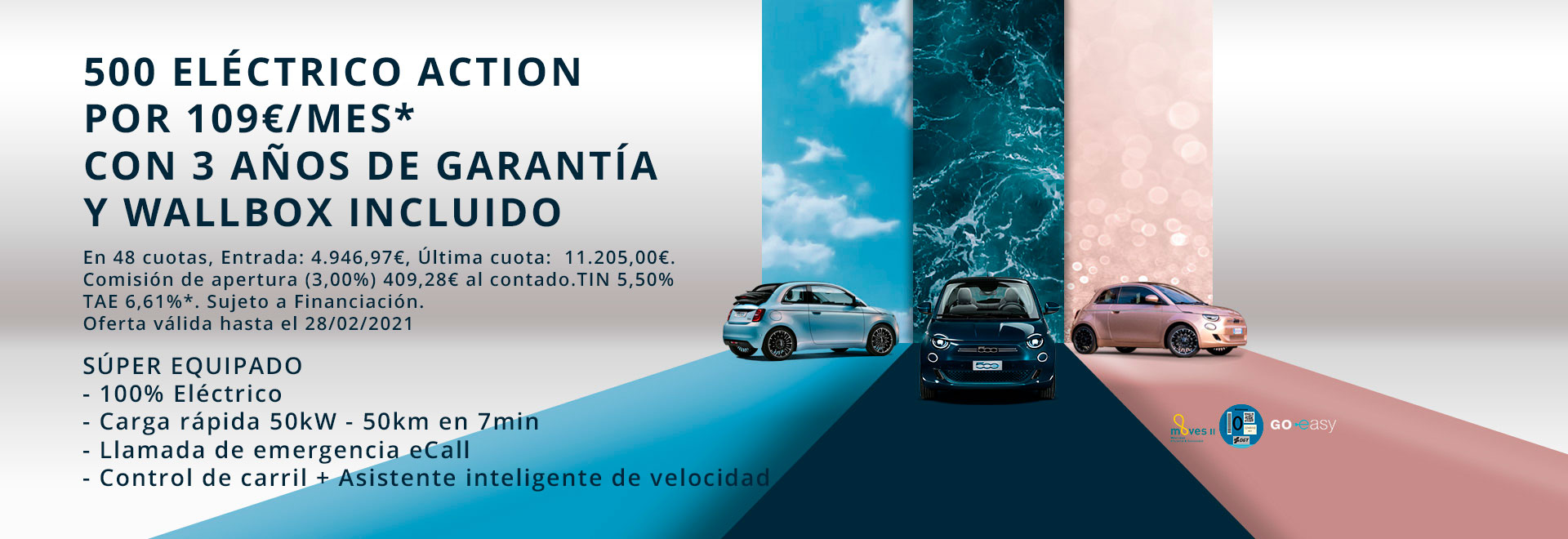 Oferta-500-ELÉCTRICO-ACTION-Vitoria