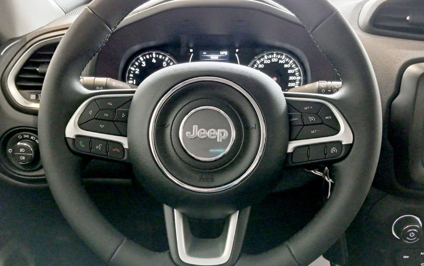 Jeep Renegade Longitude 1.0G 88kW 120CV