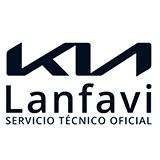 Servicio Técnico Oficial Kia Lanfavi